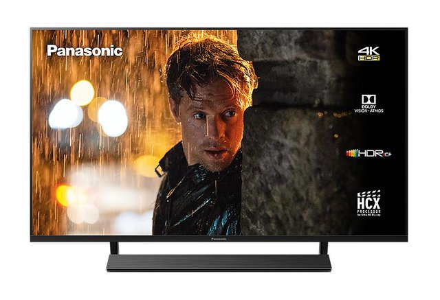 TX-50GXW804 LED TV (Flat, 50 Zoll/126 cm, UHD 4K, SMART TV, my Home Screen 4.0)