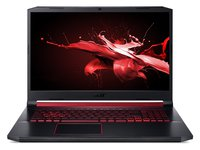 Nitro 5 AN517-51-7709 NH.Q5DEG.00B Core™ i7-9750H 16 GB RAM NVIDIA® GeFo... Notebook