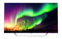 65OLED873/12 164cm (65 Zoll) LED-Fernseher (Ambilight, OLED 4K Ultra HD, Android TV)