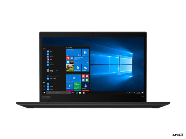 ThinkPad T14s AMD Ryzen 7 PRO 4750U Notebook 35,5 cm(14'') 16GB RAM, 512GB SSD, Full HD, Win10 Pro