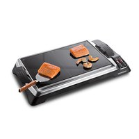 Tischgrill Teppanyaki Glas-Grill Advanced, 1280 W, 1280 Watt