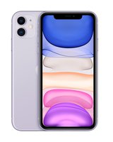 Apple iPhone 11 (128 GB) - Violett
