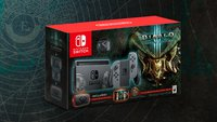 Switch Diablo III Limited Edition