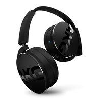 Y50BT Bluetooth® HiFi Kopfhörer On Ear Faltbar, Headset Schwarz