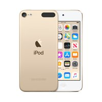 Apple iPod touch (256GB) - Gold (Neuestes Modell)