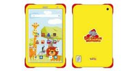 JUNIOR 8 PRO Android-Tablet 20.3cm (8 Zoll) 16GB WiFi Bunt 1.3GHz Android™ 8.1 Oreo 800 x 128