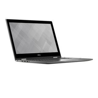 Dell Inspiron 15 5000 5579-9672 39,62 cm (15,6 Zoll FHD Touch) Convertible Laptop (Intel Core i5, 8GB RAM, 256GB SSD, Win10) Silber