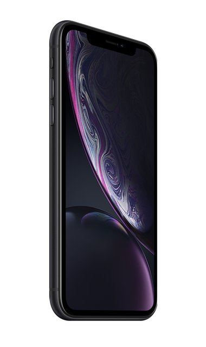 iPhone XR (64GB) - Schwarz