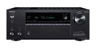 TX-NR 696 Netzwerk-AV-Receiver (7.2 Kanäle, Schwarz)