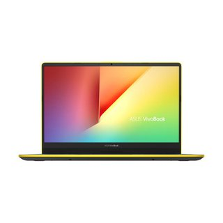 ASUS VivoBook S14 S430UA 90NB0J53-M00870 Notebook (35,6 cm, 14 Zoll, FHD, Matt, Intel Core i5-8250U, 8GB RAM, 256GB SSD, Intel UHD-Grafik 620, Windows 10 Home) Silver Blue yellow