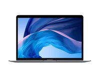 "Neues Apple MacBook Air (13"""", 1,6 GHz dual-core Intel Core I5, 8GB RAM, 128GB) - Space Grau"