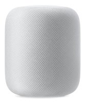 HomePod Streaming Lautsprecher WLAN Bluetooth AirPlay2 Siri Weiss Refurbished