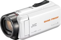 »GZ-R435« Camcorder (Full HD, 40x opt. Zoom, Dual-Recording-Funktion)