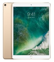 iPad Pro 10.5 WiFi 64GB Gold