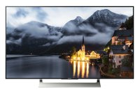 KD-55XE9005 - Fernseher 55'' 4K HDR LED Android TV (Motionflow XR 1000 Hz, X-tended Dynamic Range PRO, 4K HDR Processor X1, TRILUMINOS Display, Wi-Fi), schwarz