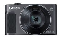 Power-Shot SX620 HS Super Zoom Kamera, 20,2 Megapixel, 25x opt. Zoom, 7,5 cm (3 Zoll) Display
