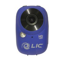 Action-Cam EGO blau