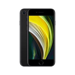 iPhone SE (64GB) - Schwarz