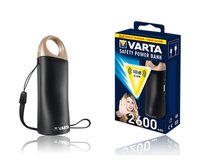 Lader »Safety Power Bank 2.600 mAh mit Panikalarm«