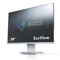 LED-Monitor »FlexScan EV2450-GY«