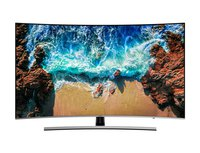 UE65NU8509TXZG Curved-LED-Fernseher (65 Zoll, 4K Ultra HD, Smart-TV)
