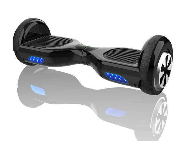 Hoverboard »HBO-6610«, 500 W, 14 km/h