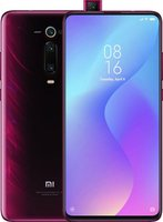 Mi 9T Smartphone 6 + 128 GB (16, 2 cm (6, 39 Zoll) AMOLED Display, Triple-Kamera, Dual-SIM, Android 9) Flame Red