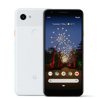 Pixel 3a Smartphone - 64 GB - Clearly White