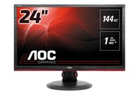 Full HD Gaming Monitor, 61cm (24 Zoll) »G2460PF«