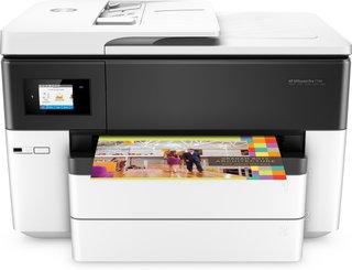 OfficeJet Pro 7740 Tintenstrahl-Multifunktionsdrucker G5J38A
