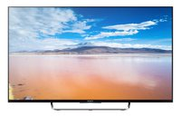 KDL-43W805C LED TV (Flat, 43 Zoll, Full-HD, 3D, SMART TV, Android TV)