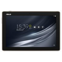ZenPad 10 Z301MFL-1H009A 25,6 cm (10,1 Zoll) Tablet-PC (MediaTek 8735A QC, 3GB RAM, 32GB Datenspeicher, Android 7.0) dunkelgrau