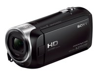 HDR-CX405 Handycam 1080p (Full HD) Camcorder