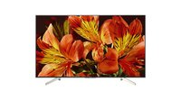 KD-43XF8505 LED TV (Flat, 43 Zoll, UHD 4K, SMART TV, Android TV)