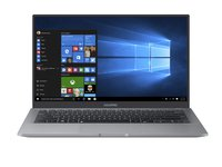 B9440UA-GV9102T 35,56 cm (14 Zoll mattes FHD) Laptop (Intel Core i5-7200U, 8 GB RAM, 512GB SSD, Intel HD Graphic 620, Win 10 Home Pure Edition) grau
