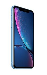 iPhone XR (64GB) - Blau