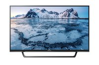 KDL-49WE665 123 cm (49 Zoll) Fernseher (Full HD, Triple Tuner, Smart-TV)