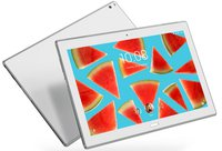 Tab4 10 Plus 64 GB LTE Tablet Sparkling White