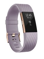 Charge 2 Lavender Rose Gold, Smartwatch