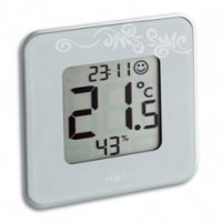 Thermo-/Hygrometer Style