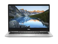 Dell Inspiron 13 7000 7370-9665 33,78 cm (13,3 Zoll FHD) Laptop (Intel Core i5, 8GB RAM, 256GB SSD, Intel HD Grafik, Windows 10) silber