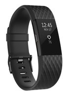 Charge 2 (S) Activity Tracker schwarz/anthrazit