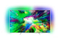 75PUS7803/12 si LED-TV UHD DVB-T2HD/C/S2 USB-Rec. Am bilight Android HEVC (EEK: A+)
