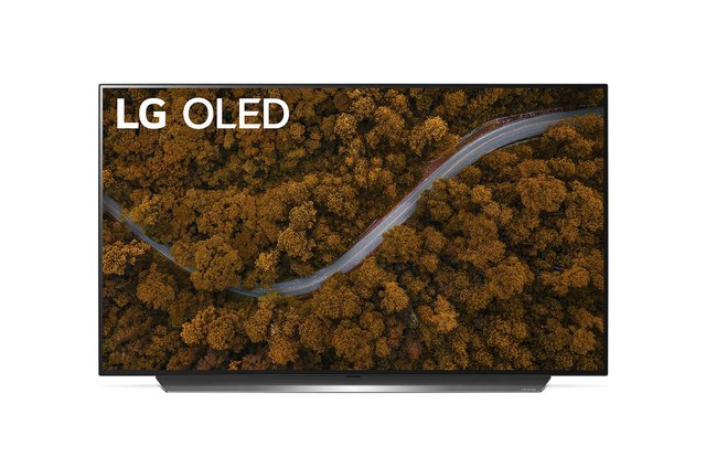 LG OLED48CX9LB 121 cm (48 Zoll) OLED Fernseher (4K, Dual Triple Tuner (DVB-T2/T,-C,-S2/S), Dolby Vision, Dolby Atmos, Cinema HDR, 100 Hz, Smart TV)