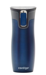 Autoseal West Loop Insulated Mug 470ml monaco blue 2018 Becher, Tassen & Gläser