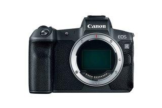 EOS R KIT (24-105 mm IS STM), Digitalkamera
