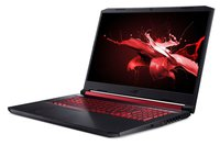 Acer Nitro 5 Gaming-Notebook | AN517-51 | Schwarz