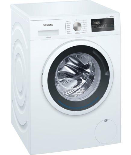 WM14N121 iQ300 Waschmaschine (7,0 kg, 1390 U/Min., A+++)