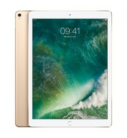 iPad Pro 12.9 (2017) 512GB WiFi + 4G Cellular Retina Tablet PC Kamera Gold