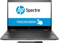 Spectre x360 15-ch003ng Notebook »Intel Core i7, 39,6cm (15,6